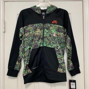 Nike SB boys full zip hoody size large BNWT